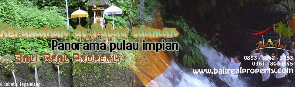 Jual Tanah murah di Ubud  Dijual Tanah di Ubud untuk investasi properti di Bali - www.balirealproperty.com