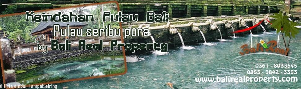 Tanah di Ubud dijual Dijual Tanah di Ubud