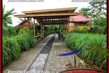 TANAH di UBUD BALI DIJUAL 26 Are di Lingkungan Villa