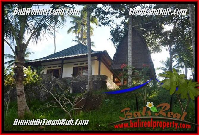 TANAH JUAL MURAH UBUD BALI 25 Are View Tebing,sawah Link Villa