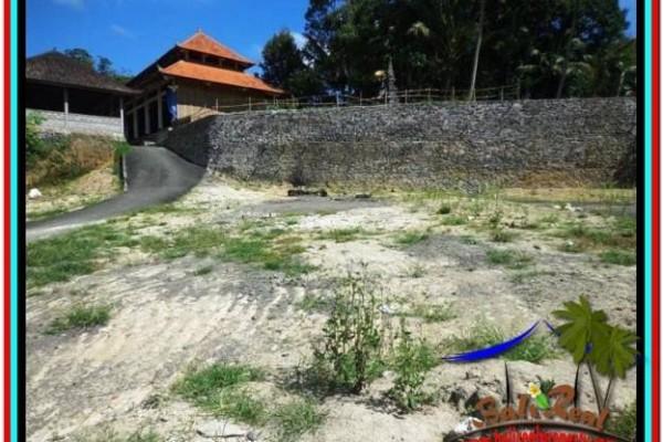 TANAH DIJUAL di UBUD 570 m2 di Ubud Tampak Siring