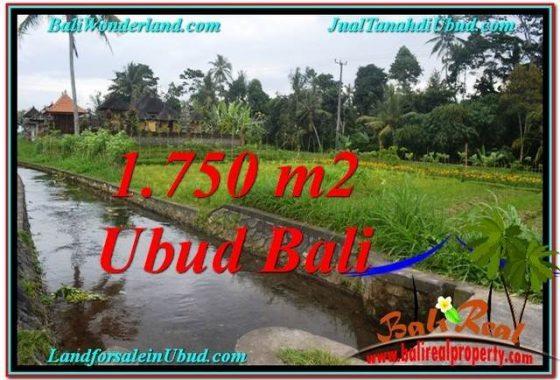 TANAH di UBUD BALI DIJUAL MURAH TJUB557