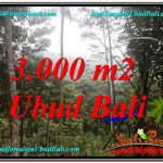 INVESTASI PROPERTI, DIJUAL MURAH TANAH di UBUD BALI TJUB617