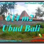 JUAL TANAH MURAH di UBUD BALI Untuk INVESTASI TJUB622