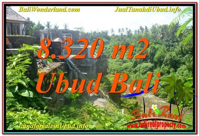 TANAH MURAH DIJUAL di UBUD 83 Are di Sentral / Ubud Center