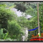 JUAL TANAH di UBUD 37 Are View Tebing dan Sungai, Link. Villa
