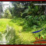 Investasi Property, Tanah Murah di Ubud Bali Dijual TJUB687