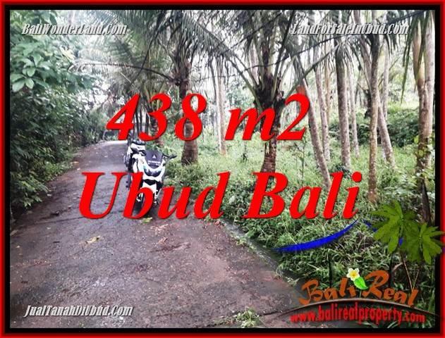 Tanah Murah di Ubud 4 Are di Ubud Pejeng