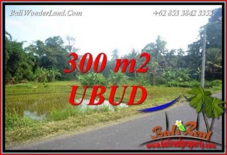 Tanah Dijual di Ubud 3 Are View lingkungan villa