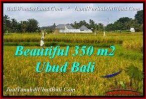 TANAH di UBUD BALI DIJUAL MURAH TJUB540