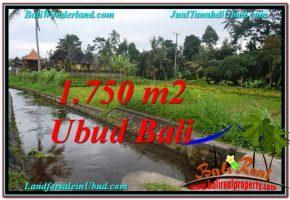 DIJUAL TANAH di UBUD 7.15 Are di Ubud Tampak Siring