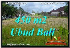 JUAL TANAH MURAH di UBUD BALI 5 Are di SENTRAL UBUD