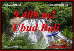 Investasi Property, Tanah Murah di Ubud Dijual TJUB686