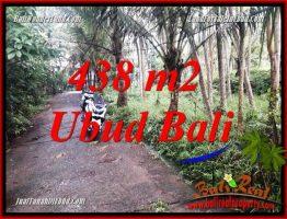 Investasi Property, jual Tanah Murah di Ubud TJUB689