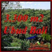 Investasi Properti, Tanah Dijual di Ubud Bali TJUB692