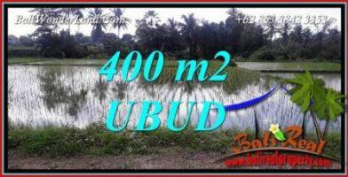 JUAL Tanah di Ubud Bali TJUB721